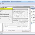 Windows Görev Zamanlayıcı (task scheduler) belirli işleri pediyoda bağlama, ileri bir tarihte/saatte bir programı çalıştırma…vs. birçok işi otomatize edebildiğimiz bir sistem aracı. Örneğin shutdown komutunu task scheduler ile bir kaç […]