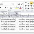 mail.exe kullanımı Pleskte sitemizin yönetim panelinde Mailbox Hesapları bölümünden yeni mail hesapları olusturabiliyoruz. Ancak oluşturmak istediğimiz mail hesabı adeti çok fazla ise bunu script yardımı ile daha kısa sürede halledebiliriz. […]