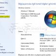 SANAL BELLEK (Paging file), XP' den aşina olduğumuz bir özellik. Windows 7' de biraz daha geliştirilmiş. Bizim boyutunu artırmamıza artık gerek yok. Sistem pagefile ın yönetimi ile kendisi ilgileniyor. Sanal […]