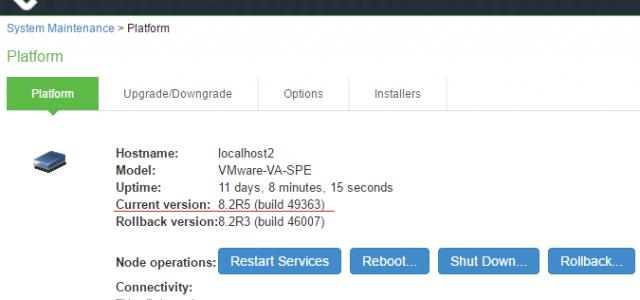 Pulse Connect Secure SSL VPN Gateway çözümü 2016 Eylül Ayı' nda çıkan sürümü olan 8.2R5 ile birlikte Time based One Time Password entegrasyonuna sahip. Üstelik bu entegrasyon çok kolay. Çünkü […]