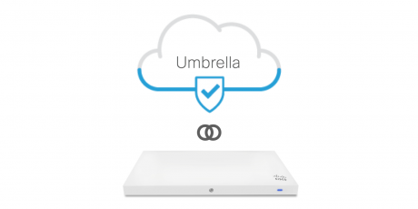 Cisco Umbrella & Meraki Entegrasyonu