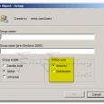 Exchange Server 2007 de Static Distrubituon ve Dynamic Distrubiton Group ları, aralarındaki farkları ve Distribution Group Properties bölümünü inceleyeceğiz. Active Directory içerisinde iki adet grup tipimiz var biliyorsunuz. Security Group: […]